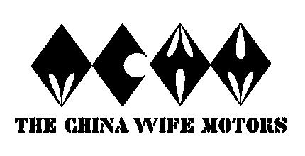 出演アーティスト情報【THE→CHINA WIFE MOTORS】