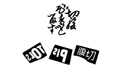 出演アーティスト情報【切腹ピストルズ】