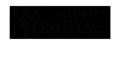 出演アーティスト情報【YOSHIYAxxx(RADIOTS)】