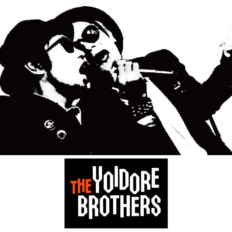出演アーティスト情報【THE YOIDORE BROTHERS】